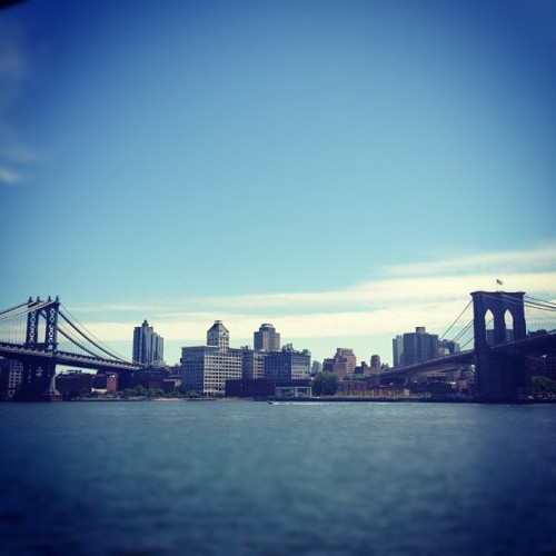 DUMBO (Taken with instagram)