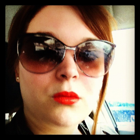 Boston beauty and fashion industry maven. Lover of Lipstick and Sunglasses.