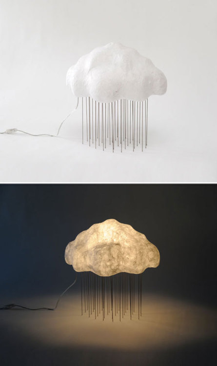 farewell-kingdom:  Cloud Silver Rain by Tadao Shimizu
