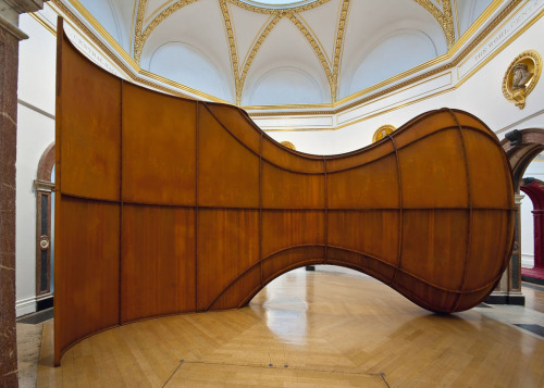 Anish Kapoor, indian born british artist, Hive, 2009Contemporary-Art-Blog