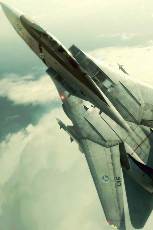 Instagram'd F-14? YES PLEASE!