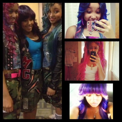 Omg Girlz I Love Them