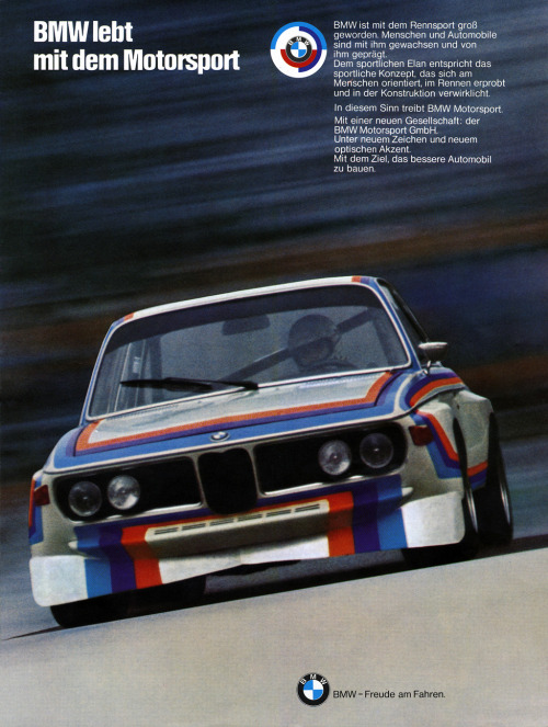 BMW M Cars: Full Specifications from 1976 to 2010
