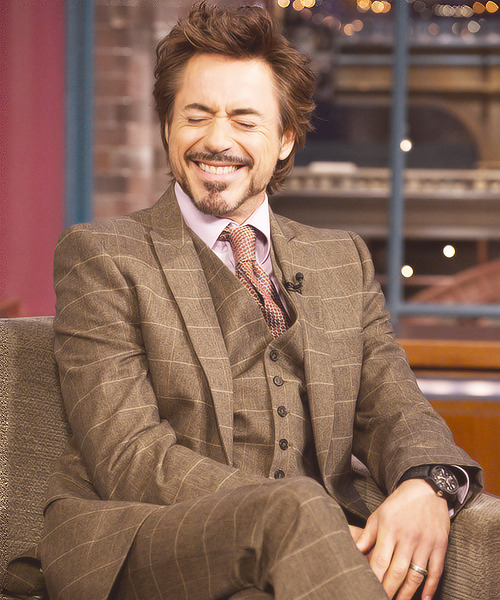 18 / 50 » Robert Downey Jr.