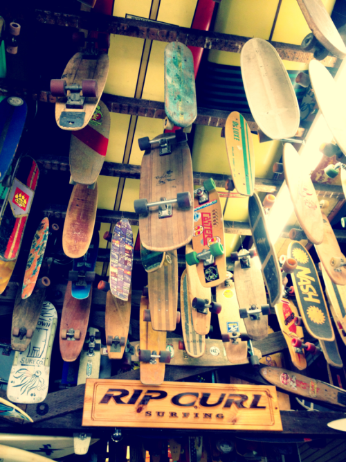 itsbridgetbabe:  Board shops.
