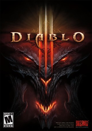 I am playing Diablo III                                                  132 others are also playing                       Diablo III on GetGlue.com