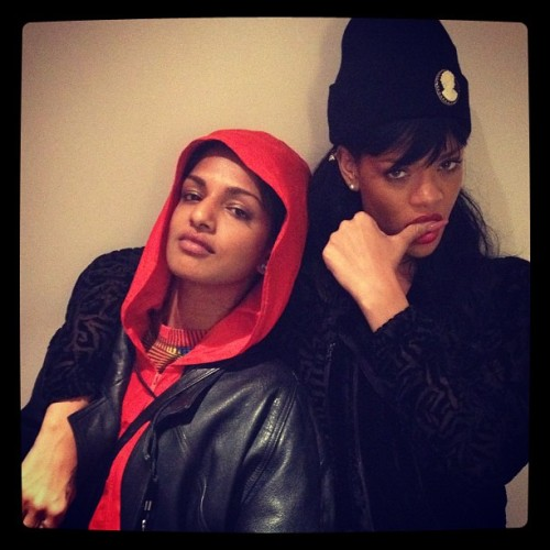 "fuckyeahrihanna:  ""Bad girls do it well"""