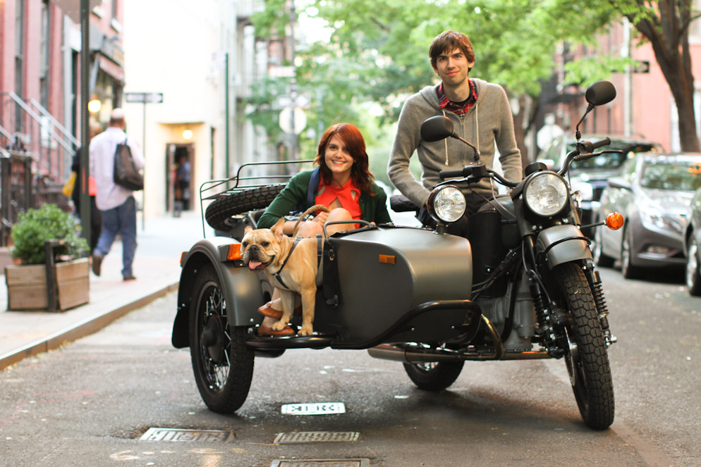 humansofnewyork:  David Karp, founder of Tumblr, showing that one of the most under-appreciated pathways to being cool is to fully embrace being a nerd.