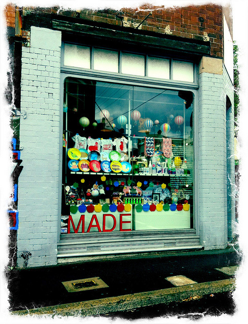 One of my fav local shops in Newtown. | Flickr - Photo Sharing!flickr.com