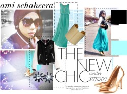cheap & chic by amischaheera