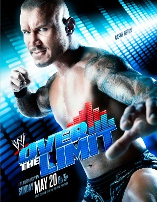 I am watching WWE Over the Limit                                                  4451 others are also watching                       WWE Over the Limit on GetGlue.com