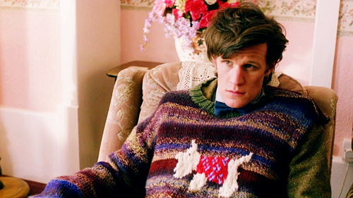 menacing-matt:  70/100 Matt Smith   (via imgTumble)