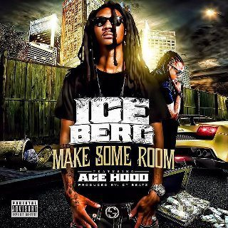 Who ready for that new @IceBergDR #MakeSomeRoom