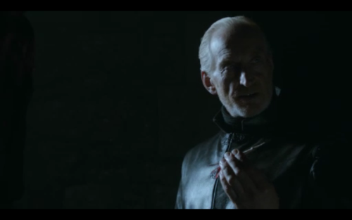 A lot of love for the Lannisters.  Musing Review - Game of Thrones S2 Ep 7 - A Man Without Honor