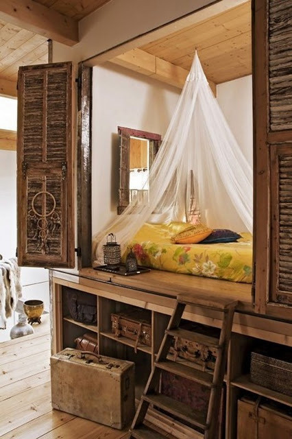 Bohemian inspired bedrooms requested by a follower, send in any requests you have here