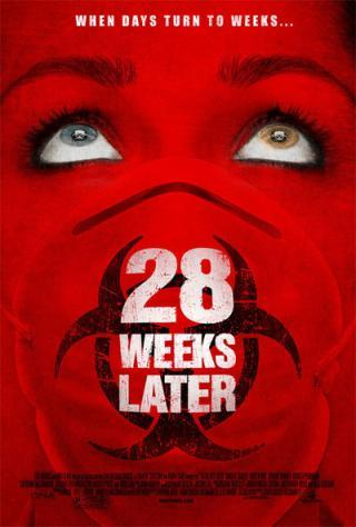 I am watching 28 Weeks Later                                      Check-in to               28 Weeks Later on GetGlue.com