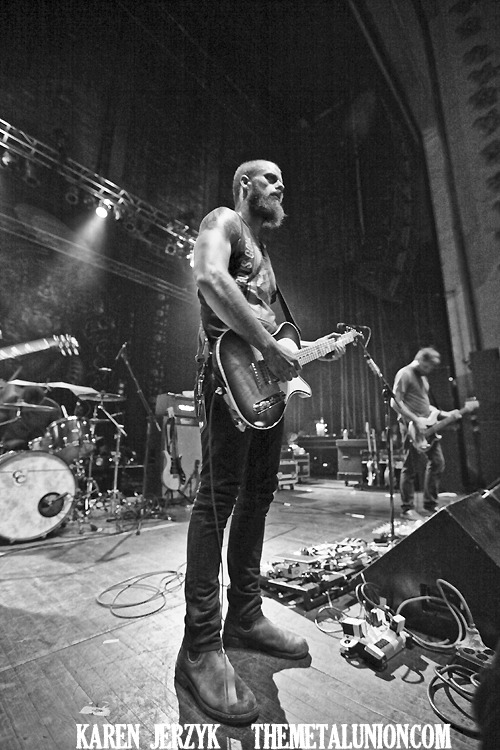 Baroness- Worcester Palladium- May 19th, 2012 Click HERE for the full photo set