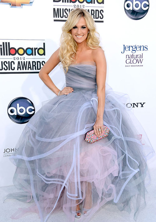 Billboard Music Awards- Carrie Underwood