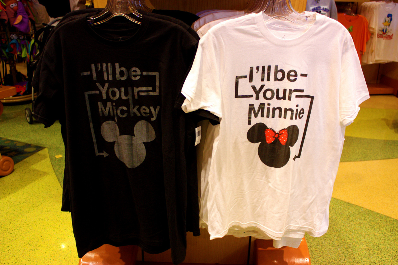 Couple-clothing are so cute :o