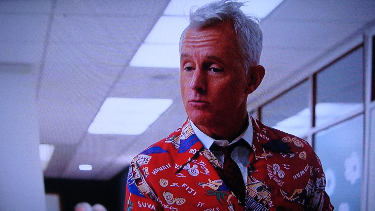 Mad Men - Christmas Waltz