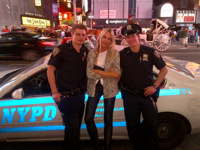 d-k-n-y: I bet the cops are like 'fuck yeah, we got a photo with a victoria secret model'  probably hiding their excitment