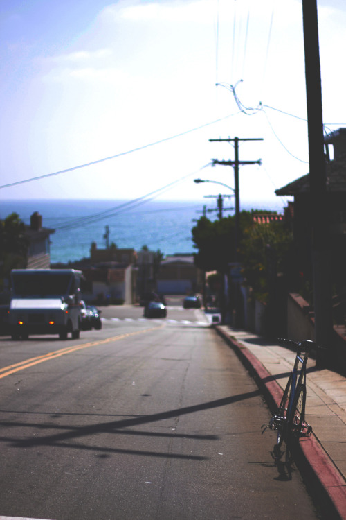 cali-herman:  Biking the South Bay. May 19,2012