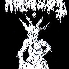 Goat Molestor - Waste Of Holy Lands
