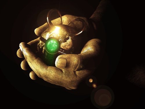 ge-ek:  The Loki Pokeball by wazzy88