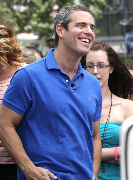 How To Succeed in Photo Bombing @BravoAndy Without Even Trying (Extra at The Grove Edition)