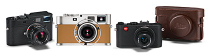 Leica Das Wesentliche in Singapore Leica had launched a slew of new cameras, lenses and accessories in Berlin during its global launch on 10 May.The slew of products have now been launched in Singapore as well, with some of them available immediately, while others only available in August.The list of new beautiful but pricey gadgets from Leica are listed below: Leica M Monochrom Leica APO-Summicron-M 50mm f/2 ASPH Leica M9-P »Edition Hermès« Leica M9-P »Edition Hermès« – Série Limitée Jean-Louis Dumas Leica X2 Leica V-Lux 40 Leica S-Adapter H