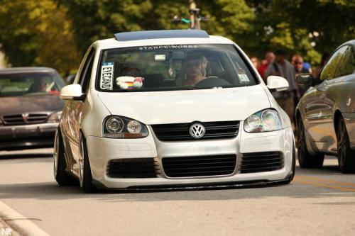 youhavenopoweroverme:  Would love a mk5 to play about with
