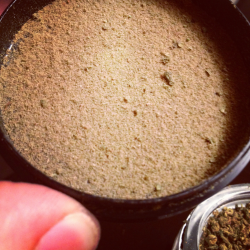 greenerscenery:  kief