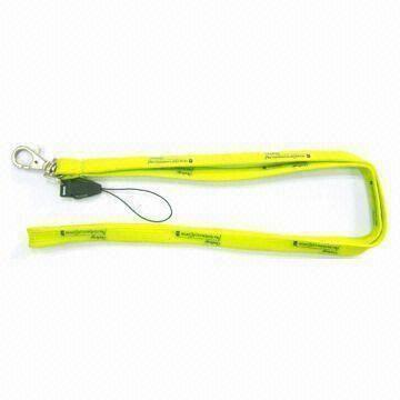 Item:printed polyester neck lanyard 1)material : polyester 2)size : 2*90cm 3)logo:prined both side 4)accessory:metal hook Advantages: 1.durable quality 2.fast delivery 3.customized design 4.reasonable price 5.as the promotion gift / advertising gift 6.making artwork based on your design quickly . 7.good after-sales service 8.lower shipping cost via DHL ,FedEX tnt etc.