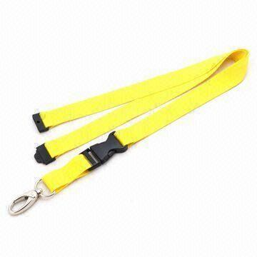 Fachion Lanyard Advantages:   1.We are lanyard designer, manufacturer and     supplier of 8 years experience.   2.variety of hardware attachment options.   3.Large selection of strap colors and unique designed lanyards with variable length available.   4.we create your custom design according to your specifications. Lanyards with any custom colors, sizes, or hardware parts welcome   5.OEM and small order are both welcome!