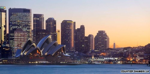 "Insider Guide: Best of Sydney Australia's largest city packs in stunning dining, first-rate attractions and the best weather in the world  C. James Dale  CNNGo - May 21, 2012   If Sydney wasn't so darned far from the rest of the world, everyone on the planet would move there. Gorgeous. Vibrant. Sexy. You'll burn through plenty of adjectives and superlatives describing the best of Sydney, with its genuinely great beach options, top-notch restaurants and endless bars and nightclubs. For a place that started out as a penal colony in the late 18th century (and for thousands of years before that, Aboriginal land), Sydney's come a long way — from opening its iconic Opera House in 1973 to hosting the Olympics in 2000. These days, it's a regular on all of those ""top 10 places to live in the world"" and ""most expensive cities in the world"" lists. An overheated real-estate market means homes that sold for $160,000 in the late 1970s now go for more than $40 million. (That's one example, but you get the idea.) The creep of gentrification is claiming street after street, turning once-dodgy neighborhoods into havens for the trendy set worthy of that ""best of Sydney"" tag. Government officials are working on plans to build a second airport. Living in a city that's popular, cool and costly is a fact of life for Sydney's 4.6 million residents, an outdoorsy and environmentally friendly lot. They work hard and play harder. They'll charm you with a ""G'day,"" ""No worries"" or ""How ya goin'?"" You'll contemplate moving here so you too can enjoy being in paradise full time — or at least talk like you do. Failing that, you'll consider extending your vacation or start planning a return voyage even before you hit the airport.  CLICK HERE TO READ THE FULL GUIDE"