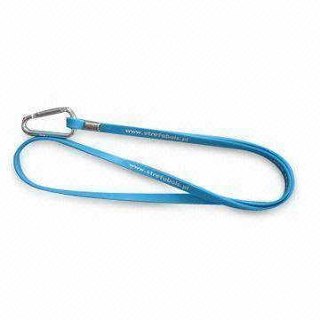 Silicone Lanyard 1.Eco-Friendly material 2.Cheapest price in china 3.Quick delivery time 4.Best servic  Silicone Lanyard,Lanyard,  Neck Lanyard, Mobile Holder Lanyard, Bottle holder Lanyard. Nylon Lanyard,