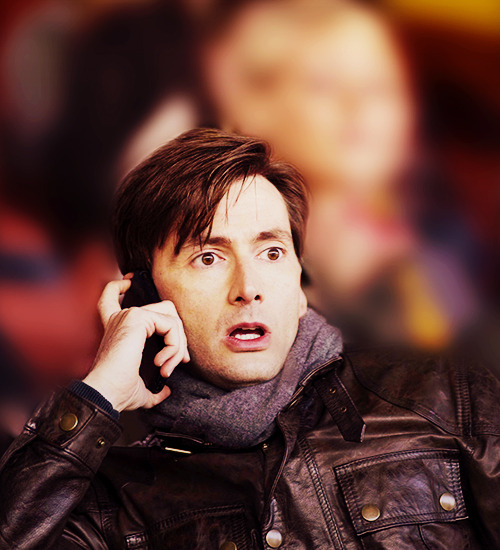 astudyinpanic:  #084/100 pictures of David Tennant