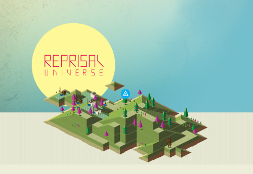 mlmgamedev:  Reprisal is launched! You can play now at: http://www.reprisaluniverse.com