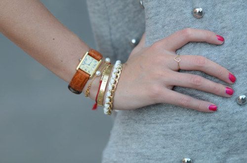 BeLighter Street Style: Accessories