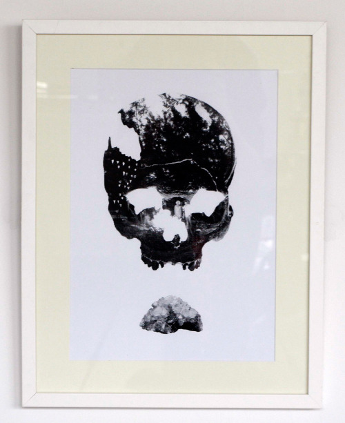 We have in stock a series of screenprints from up and coming visual artist Stephen Mellor, all screen printed by hand on smooth 250gsm Hello Silk board.  click here to see the prints - http://www.welcomestore.bigcartel.com  http://www.welcomegallery.co.uk/