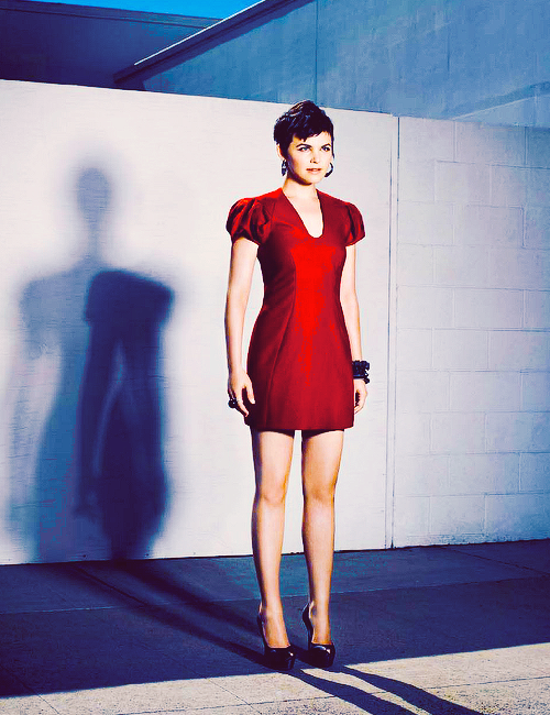 100 Pictures of Ginnifer Goodwin ♥ → [47/100]