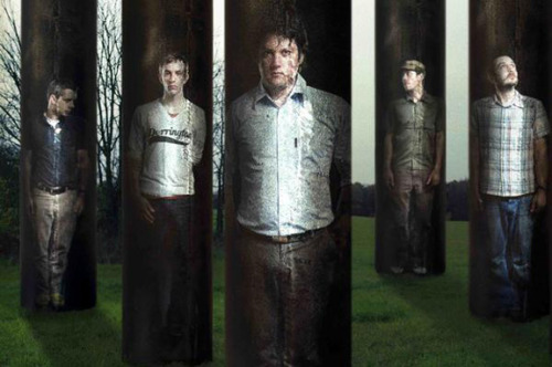 "Modest Mouse debuts new song ""Heart of Mine"" (via @coslive)"