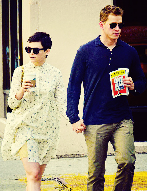 100 Pictures of Ginnifer Goodwin ♥ → [42/100]