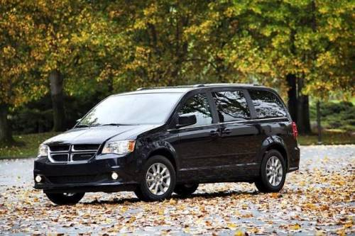 Dodge Grand Caravan remains a well-priced hauler From it's crazy cool entertainment features, awesome road performance and unbelievable roomy interior to the 3.6-liter V-6 engine with a six-speed automatic transmission and its famous stow n' go seating - the 2012 Dodge Grand Caravan is the ultimate road trip automobile for you and six of your closest friends and/or family members!  Check out this DODGE-tastic review of the people mover that has been Canada's #1 selling minivan for over two decades!