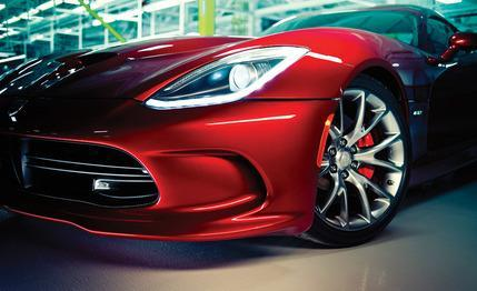2013 SRT Viper GTS: In-Depth with the Men Who Made It Happen The car crazy folks at Car and Driver delve deep into the minds that brought the 2013 SRT Viper GTS to fruition in this riveting article!