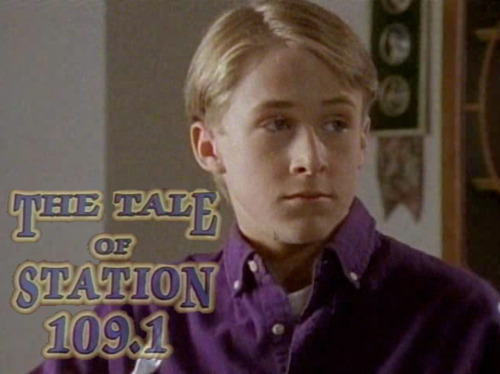 "Ryan Gosling was on ""Are You Afraid Of The Dark"" 16 years ago…and other things that will make you feel old. [Buzzfeed]"