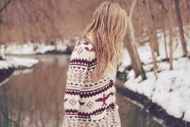 Sweaters. Oh my god I love sweaters. I live for sweater season. I especially love oversized sweaters. They are amazing.