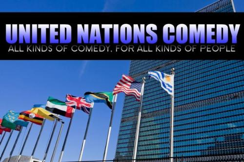 5/23. United Nations Comedy w/ Dan Wilson @ San Jose Improv. 62 S. Second Street. 8PM. $12. Advanced Tickets: Here.  United Nations Comedy features the brightest up-and-coming comedians from all walks of life, bringing comedy from every angle and viewpoint of earth. Come experience all kinds of comedy, for all kinds of people!