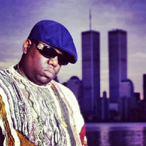 the-becoming:  Happy Birthday BIGGIE!