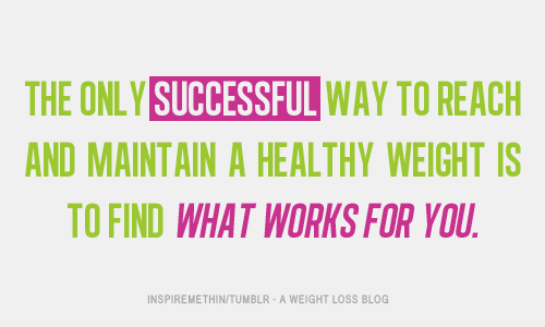 gonnabeaskinnyme:  healthierbetterfitterme:  Amen!  Weight loss blog! Lets do this together!!